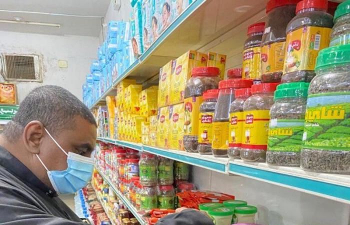 بلدية محافظة تيماء تنفذ 900 جولة ميدانية على المحلات والمطاعم