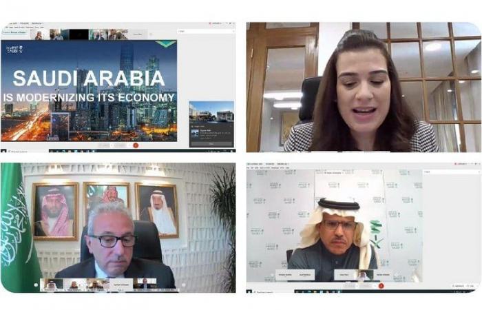 """ندوة """"الاستثمار السعودي القبرصي"""" تكشف عن حجم فرص الأعمال بالسعودية"""