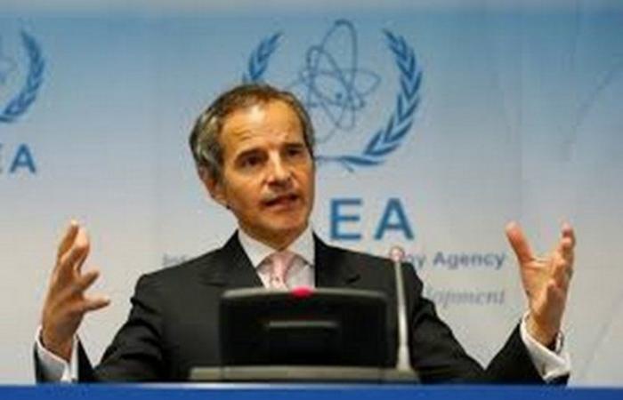 """""""الطاقة الذرية"""" تطالب إيران بتفسير وجود آثار مواد نووية في غير أماكنها"""