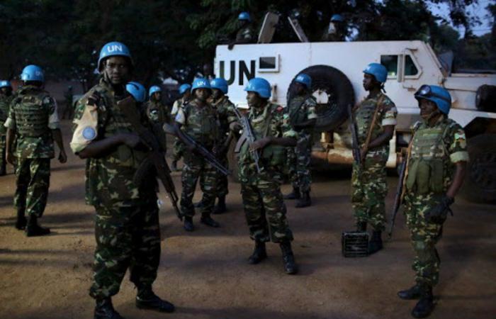 15 جندياً إثيوبياً يطلبون اللجوء السياسي في جنوب السودان