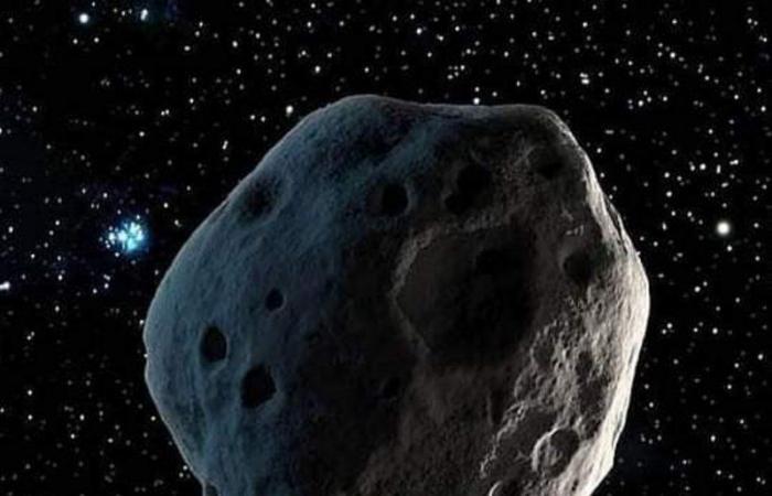 """مراقب منذ 2004.. فلكية جدة: """"أبوفيس"""" يقترب من كوكبنا السبت والوضع جيد للرصد"""