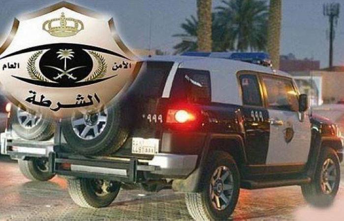 شرطة مكة: القبض على 7 إثيوبيين ترصدوا أمام البنوك واعتدوا على العملاء