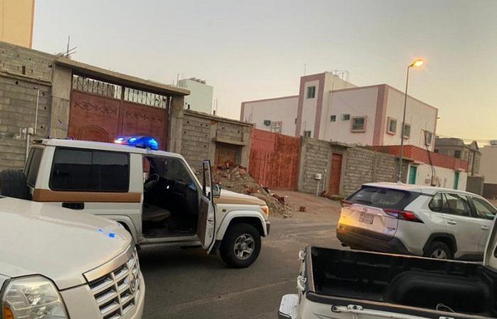 بتعاون أمني.. بلدية خميس مشيط تضبط خمسة مسالخ مخالفة