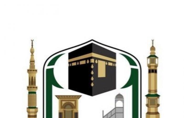 رئاسة الحرمين: تفويج أكثر من 10 ملايين معتمر ومصلٍ