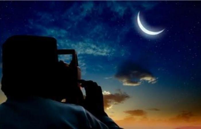 """""""مرصد جامعة المجمعة"""" يستعد لرصد هلال رمضان.. تعرف على غرة الشهر المبارك"""