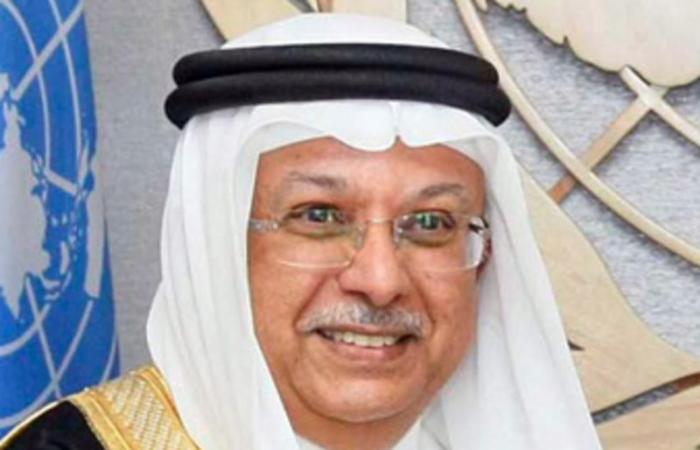"""المعلمي يشرح لطالبات """"دار الحكمة"""" جهود السعودية الأممية لتحقيق التنمية المستدامة"""
