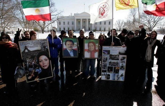 """الأمريكيون الإيرانيون يحثون """"بايدن"""" على سياسة حازمة تجاه طهران"""