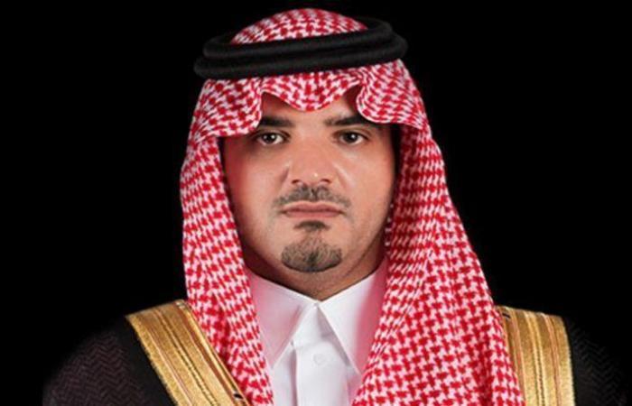 وزير الداخلية يعتمد خطة الطوارىء بمكة والمدينة خلال شهر رمضان