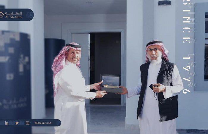 العقارية السعودية توقع عقود بيع لـِ 54٪ من الوحدات بمشروع الضاحية