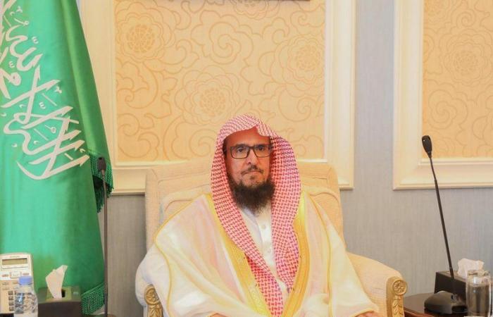 نائب وزير الشؤون الإسلامية: الخيانة من أعظم الجرائم بحق المسلمين وإمامهم