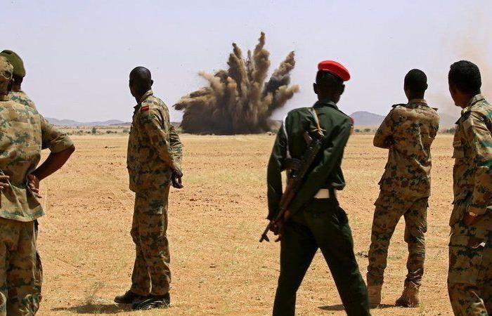 """""""السيادة السوداني"""": لا نريد حربًا مع إثيوبيا.. وإذا فُرضت سننتصر"""