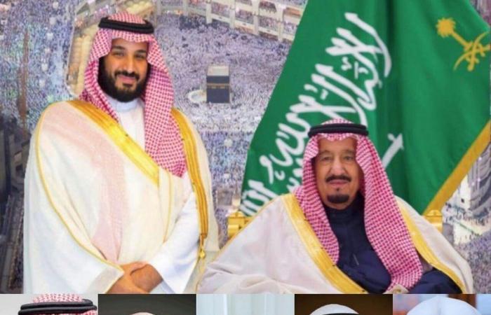 وزراء يقدمون التهنئة للقيادة بحلول شهر رمضان