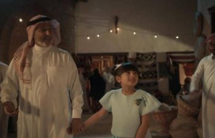 """""""فانوس حنان"""".. سلسلة درامية رائعة تحتفي بعناصر الثقافة السعودية في رمضان"""