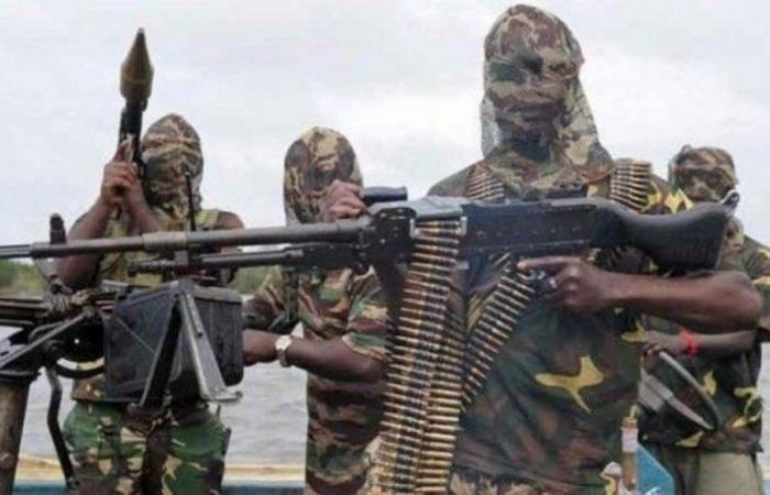 """مقتل 5 مدنيين في نيجيريا في هجوم إرهابي نفذته """"بوكو حرام"""""""