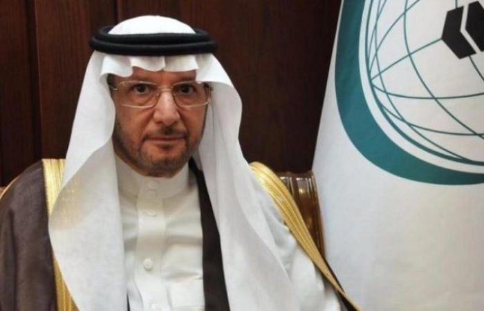 """""""العثيمين"""" يهنئ المملكة والعالم الإسلامي بحلول رمضان المبارك"""