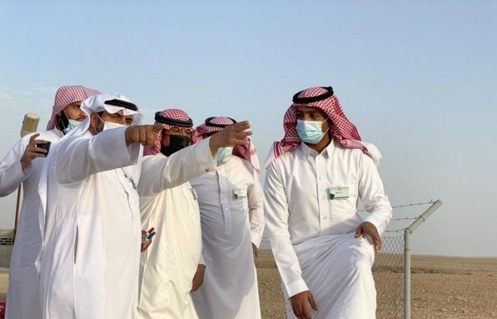 لجان الترائي تبدأ عمليات تحري رؤية هلال رمضان.. والمحكمة العليا تعقد جلستها