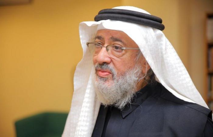 """""""أدبي جدة"""" يكرّم الفنان هشام بنجابي ويحتفي بمسيرة 46 عامًا من العطاء"""