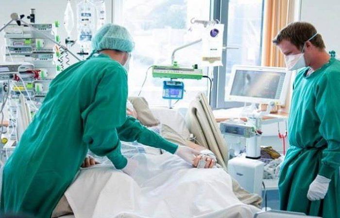 """المملكة المتحدة تسجل2472إصابة جديدة بـ""""كورونا"""" و23وفاة"""