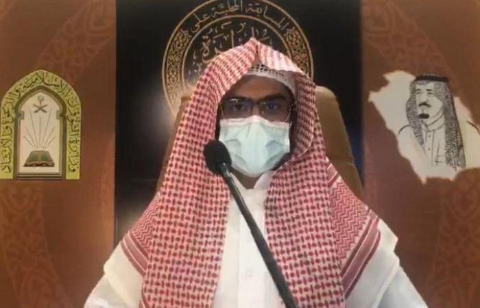 """بالفيديو..متسابق في """"مسابقة الملك سلمان القرآنية"""":حفظتُ القرآن في """"الصف الخامس"""".. ومشاعري عظيمة"""