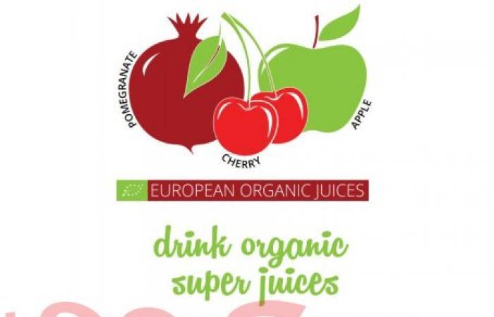 إطلاق 6 موكتيلات فريدة من نوعها لأول مرة في فعالية Euro Super Juices في دبي