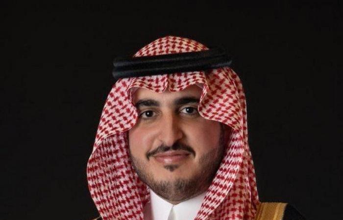 أميرالجوف:مسابقة الملك سلمان امتداد للعناية الكريمة بنشر علوم القرآن وصناعة جيل متعلم