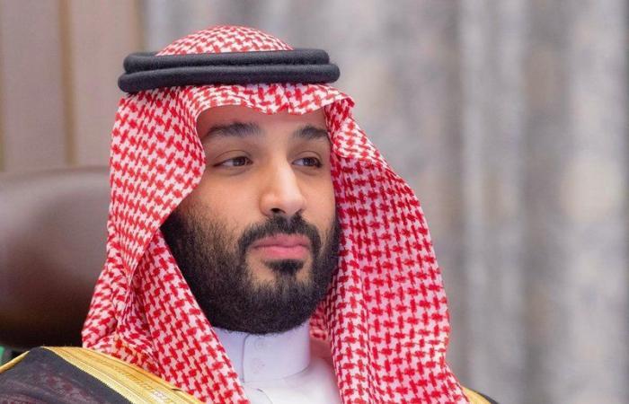 """الأمير """"محمد بن سلمان"""" والجانب الخيري.. علاقة وفاء ومبادرات متنوعة"""