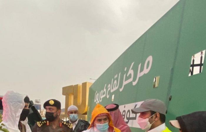 شاهد .. أمطار شديدة على شمال الطائف.. والأمانة: جهزنا 52 فرقة للأمطار