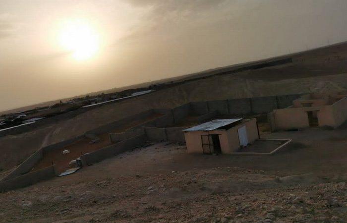 """قرار إزالة سوق إبل حائر الرياض ونقله لـ""""الطوقي بحريملاء"""" يهدد صغار المربين"""