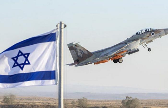 الطيران الإسرائيلي ينتهك الأجواء اللبنانية وقوات الاحتلال تعتقل خمسة مقدسيين