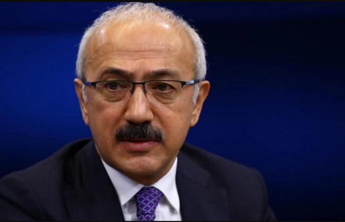 """اللافتات وإهانة """"أردوغان"""".. """"جدل الـ 128 مليار المفقودة"""" يتفاعل بتصريح الوزير"""