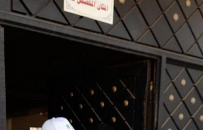 """""""الشراحيلي"""": مساجد جدة تستقبل متطوعين من الجنسين لتوعية المصلين وتطبيق الاحترازات"""