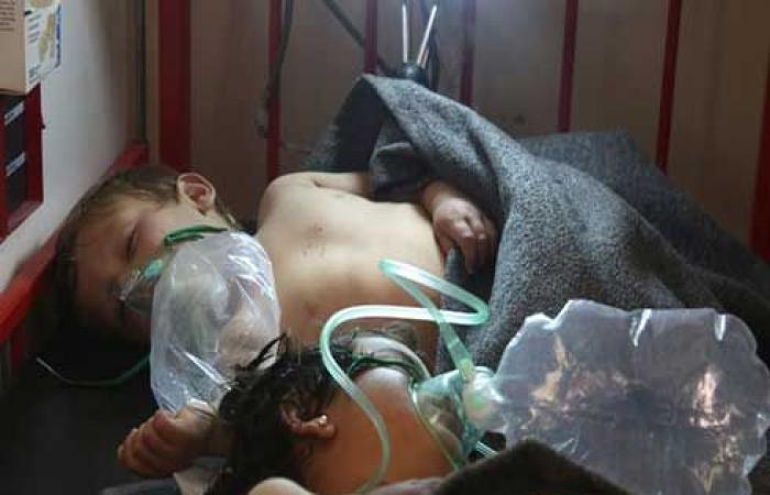 """عقوبات منتظرة على دمشق بسبب """"الأسلحة الكيميائية"""""""