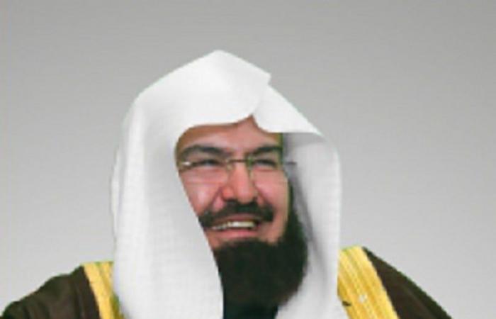 السديس يوجّه بفتح الدور الأول وسطح توسعة الملك فهد للمصلين وفق الإجراءات الاحترازية