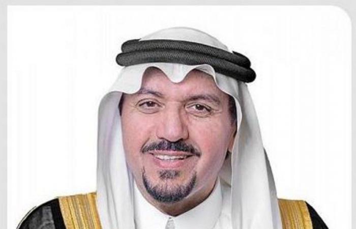 فيصل بن مشعل يهنئ الحزم .. بمناسبة صعوده لدوري الأمير محمد بن سلمان للمحترفين
