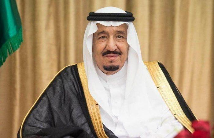 خادم الحرمين يصدر أمرًا ملكيًا بترقية 50 قاضيًا بديوان المظالم