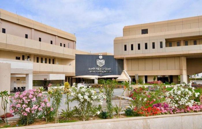 استئصال 48 ورمًا ليفيًا من رحم فتاة بمستشفى قوى الأمن بالرياض