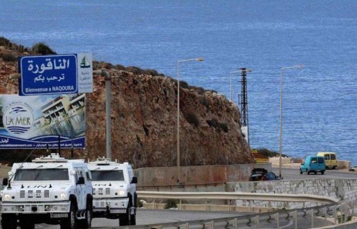 """استئناف مفاوضات ترسيم الحدود البحرية بين لبنان و""""إسرائيل"""""""