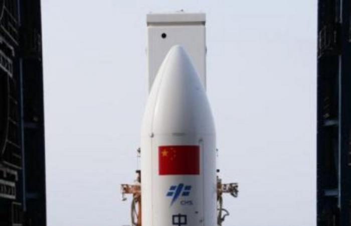 """بين ذعر وسقوط.. """"هندي"""" يكشف حقيقة """"خروج صاروخ الصين عن السيطرة"""""""