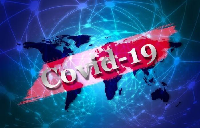 إجمالي إصابات كورونا حول العالم يتخطى 155 مليونًا