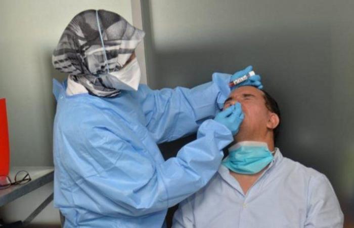 المغرب: تمديد مدة سريان مفعول حالة الطوارئ الصحية لشهر إضافي