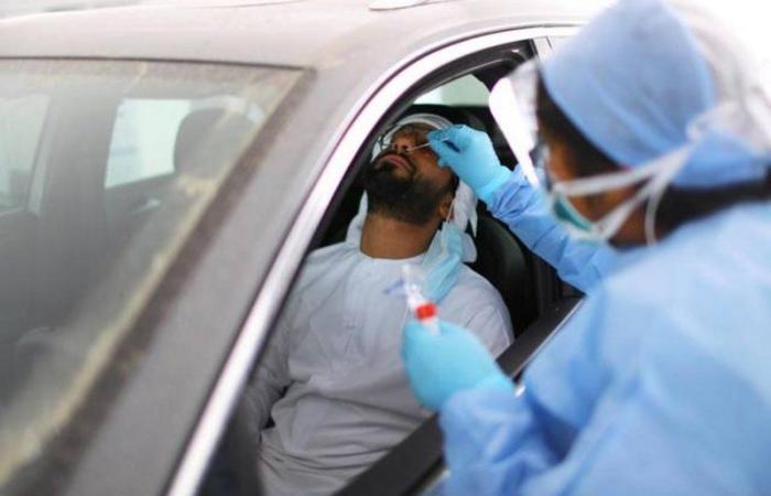 الإمارات تسجّل 1572 إصابة جديدة بكورونا و3 وفيات