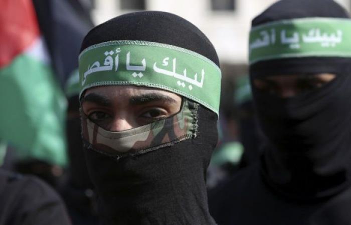 """بيان جديد لـ """"حماس"""" في ظل قصف إسرائيلي عنيف لقطاع غزة"""