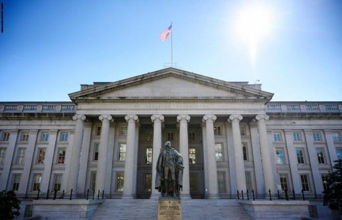 الخزانة الأمريكية تفرض عقوبات على 7 لبنانيين على صلة بحزب الله