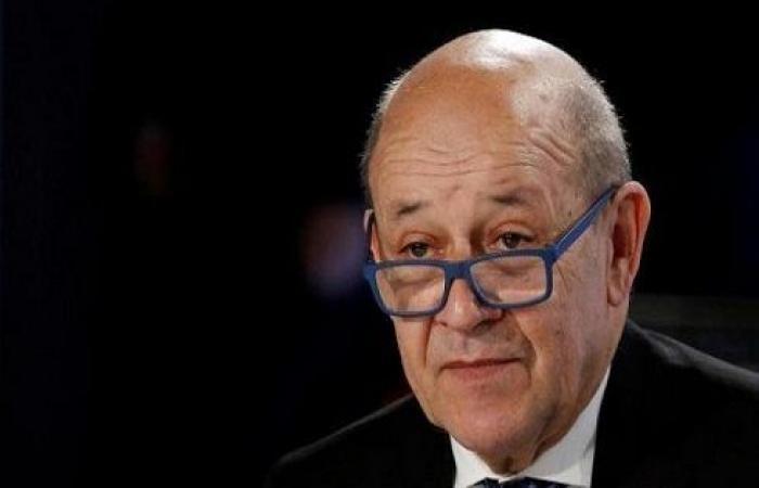 فرنسا : سنتعامل بحزم مع الذين يعرقلون تشكيل الحكومة اللبنانية