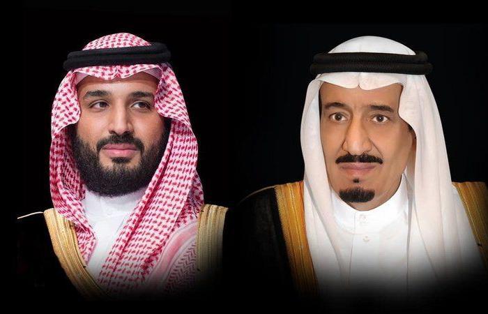 ما الهدف من تسجيل الملك سلمان وولي العهد في برنامج التبرع بالأعضاء؟