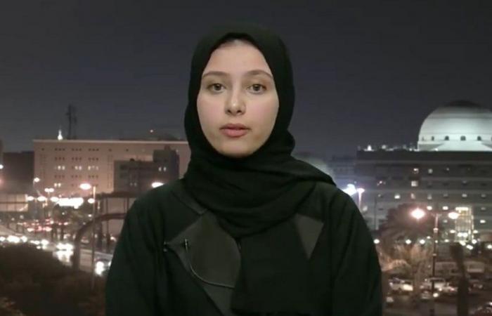 100/100 قدرات.. طالبة ثانوية بالفيديو: القرآن السر ولن نخيب ظن ولي العهد