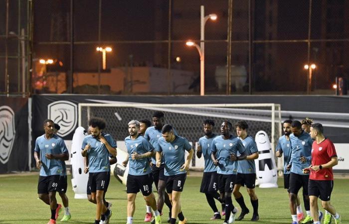 البلطان يخاطب الجهاز الفني واللاعبين : عودوا إلى سكة الانتصارات