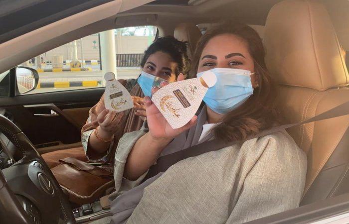 """""""صحة الشرقية"""" تنفّذ مبادرة """"عودة سالمة"""" للمسافرين والعاملين بجسر الملك فهد"""