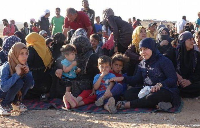 الأمم المتحدة تحذر من كارثة إنسانية غرب سوريا إذا لم تمدد عمليات الإغاثة