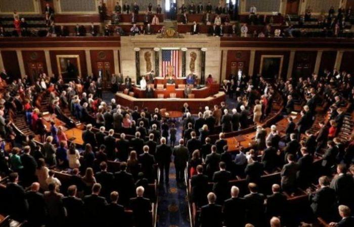 """""""الشيوخ الأمريكي"""": منزعجون من رفع بعض العقوبات عن كيانات إيرانية"""